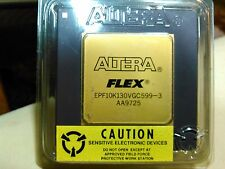 ALTERA FLEX EPF10K130VGC599-3 Embedded Programmable Logic Device (FPGA). NEW
