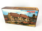 Vollmer W. Germany HO Scale 5715 Freight Station / Goods Shed Railroad Train Kit