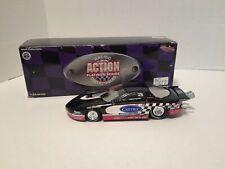 1:24 Rickie Smith CARRIER 1997 Pontiac Pro Stock Drag Car 1 of 6000 ACTION NHRA