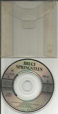 BRUCE SPRINGSTEEN Born in the USA w/ UNRELEASED TRK MINI 3 INCH CD single CD3