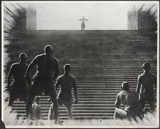METROPOLIS 1927 Fritz Lang - Tower of Babel Thea von Harbou 10x8 STILL