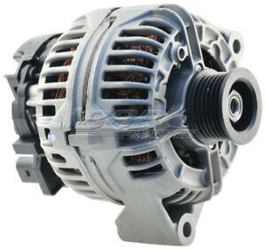 Remanufactured Alternator  BBB Industries  11124
