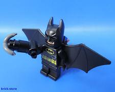 LEGO BATMAN FILM / 70913 / FIGURINE BATMAN avec raketenrucksack