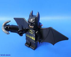 LEGO® Batman Movie / 70913 / Figur Batman mit Raketenrucksack
