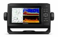 "Garmin 010-02329-00 6"" ECHOMAP UHD 62cv Without Transducer W/ Worldwide Basemap"