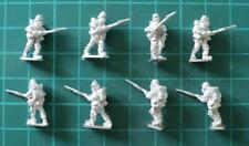 Peter Pig 15mm ACW Union Backpack and Forage Cap Advancing (8 figures)