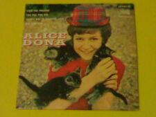 ALICE DONA CD 4T C'EST PAS PRUDENT (2001 EDITION) REF 3930050