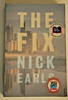The Fix, by Nick Earls, (English) Paperback Book, Free Shipping!