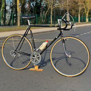 Velo course Vintage Raleigh Competition Reynolds 531 Eroica road bike bici
