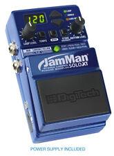 DigiTech JamMan Solo XT Looper/phrase Effektpedal