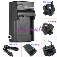 Battery Charger For FujiFilm FUJI NP-45 NP-45A FinePix Z200FD Z20fd Z30 Z300 Z33