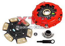 XTR STAGE 3 HD CLUTCH KIT for 2002-2005 SUBARU IMPREZA WRX 2.0L TURBO EJ205