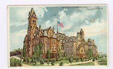 Hold to Light pc  University of Pennsylvania Phila Pa HTL #4