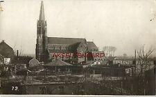Architektur/Bauwerk Echtfotos vor 1914 aus Belgien