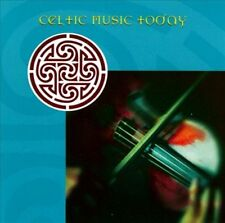 Celtic Music Today By Various Artists