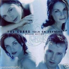 THE CORRS   Talk On Corners SPECIAL EDITION-  ALBUM /CD - OCCASION