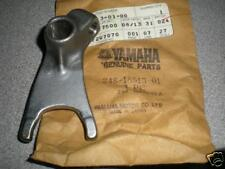 NOS 1974 1975 Yamaha YZ125 Shift Fork 248-18513-01