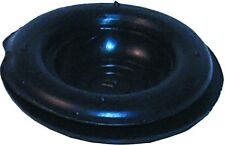 Arandelas de supresión de goma negra 9.5MM diámetro del agujero X 200