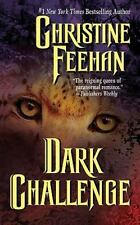 Dark Challenge-Christine Feehan-Carpathians (Dark Series) #5-Combined shipping