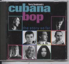 Terry Seabrook's Cubana Bop 'The Story So Far' (CD Album)