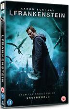 I, Frankenstein DVD (2014) Aaron Eckhart