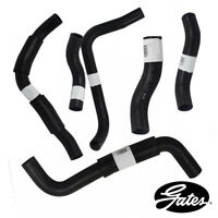 Gates Radiator Hose Fits Peugeot 205 83-98 309 85-93 1.6 1.7 1.8 1.9 1OF