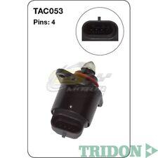 TRIDON IAC VALVES FOR Holden Commodore VU, VX - VY II 07/04-3.8L OHV 12V(Petrol)