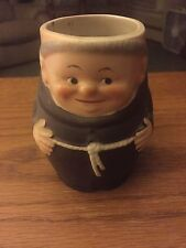 Vintage Goebel Friar Tuck, Monk, Stein, Cup, Numbered, T3910