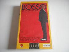 K7 VHS / CASSETTE VIDEO - LES TALONS DEVANT - PATRICK BOSSO