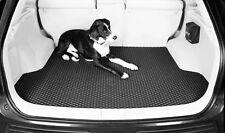 New! 2011-2015 BMW X3 Rear Deck Cargo Area Rubber Floor Mat Black w/o Lash Rails