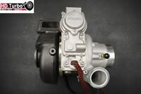 Holset Cummins 2882111RX ISX Turbo Turbocharger w/VGT Actuator Semi Truck HE451