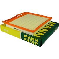 Original MANN-FILTER Luftfilter C 36 004 Air Filter