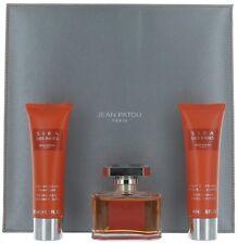 Jean Patou Sira Des Indes For Woman Gift-SET: EDP + BL  + SG NIB