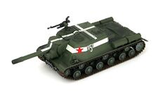"Hobby Master 1:72 Soviet ISU-152 Self-Propelled Gun - ""White 5"", #HG7053"
