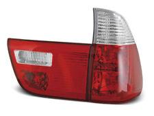 FK-Automotive Rückleuchten Set BMW X5 Typ E53 Z33 Bj 98-03 rot//weiß NEU /& OVP