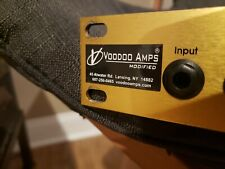 Voodoo Amps Platinum Mod Marshall JMP-1 Tube  Guitar Preamp