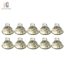 10pcs MR11 6V 10W 10WATTS Halogen Light Bulb Lighting Bulbs