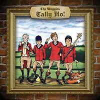 The Woggles - Tally Ho! [CD]
