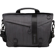 Tenba DNA 11 Messenger Bag for Camera - Graphite