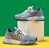 NEUE Kinderschuhe Junge Mädchen Atmungsaktiv Sportschuhe Turnschuhe Sneaker