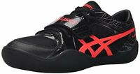 ASICS America Corporation Mens Throw Pro Track Shoe 8- Pick SZ/Color.