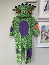 Very Cute Dragon/ Dinosaur Costume 1-2 Years