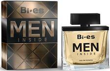 Bi-es Men Inside edt woda toaletowa 100ml   parfum homme Parfüm Herren