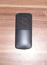 VAUXHALL VECTRA C REAR DOOR TWEETER SPEAKER COVER GRILL(either side)- 24437640