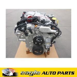 SAAB 9-3  9-5  2.8L V6 Turbo Engine Manual # 12609372