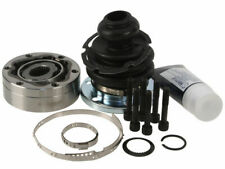 For 2006-2008 Volkswagen Passat CV Joint Kit Rear Inner Meyle 65372NT 2007 AWD