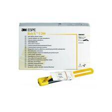 Dental 3m Espe Relyx U200 Self Adhesive Resin Crown Cement 11gm Clicker Tr