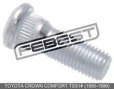 Wheel Bolt / Lug Nut For Toyota Crown Comfort Tss1# (1995-1999)