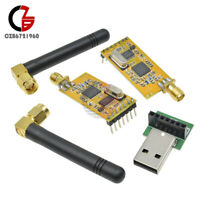 APC220 Wireless RF Serial Data Module with Antenna USB Converter ABS for Arduino