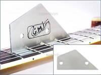 Fret Rocker Rock Guitar Bass Adjust Repair Frets Fretboard Board Instrument Tool